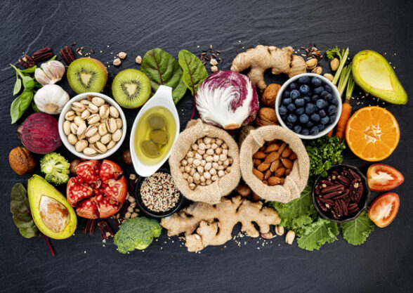 Want to boost keratin in your body? Read on for keratin Rich foods