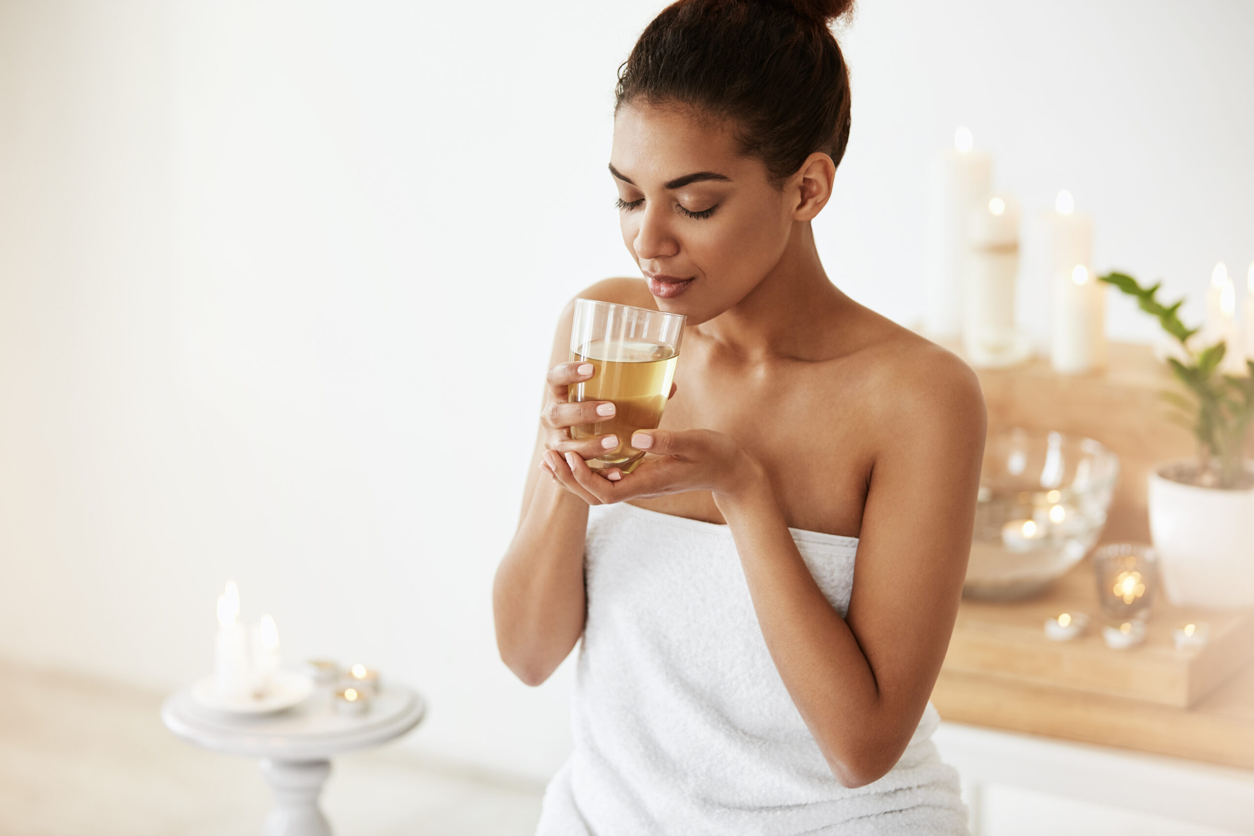 Benefits of Green Tea for Skin: Learn About Green Tea Skin Benefits