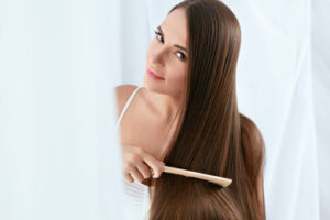 How to grow your hair fast