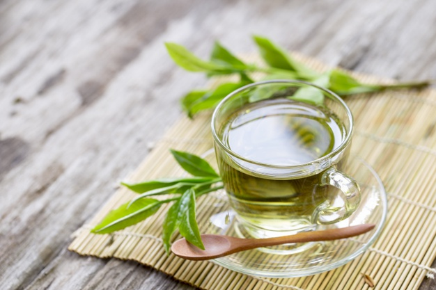 What Happens To Your Body After Drinking A Cup Of Green Tea?