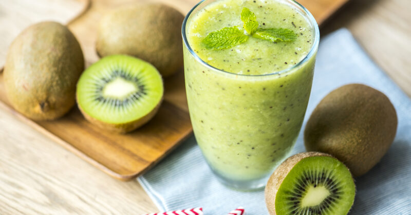 Why Do You Need to Eat More Kiwis?